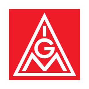 Logo der Industriegewerkschaft Metall