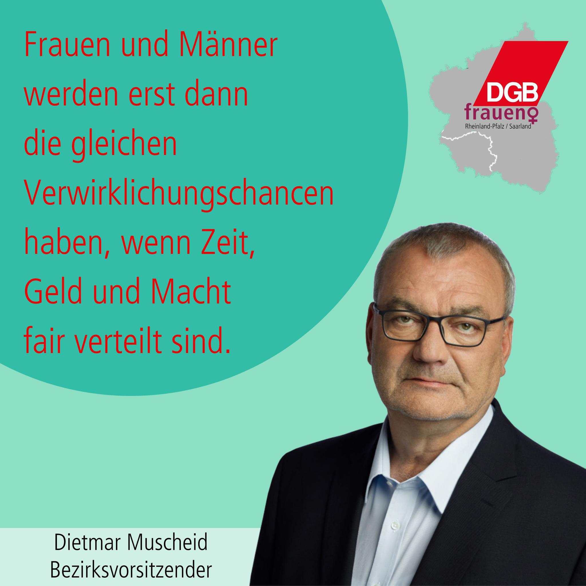 Dietmar Muscheid