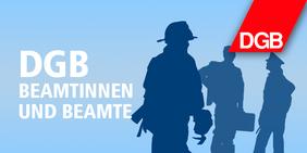 Logo DGB Beamte