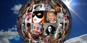 Planet Frauen