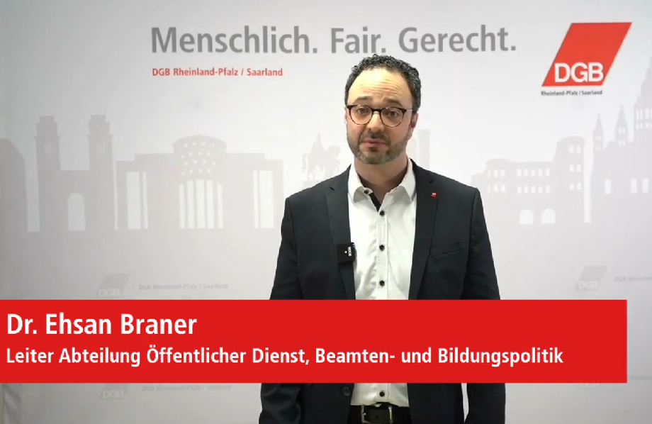 Ehsan Braner