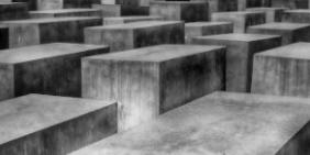 Holocuast-Mahnmal Berlin