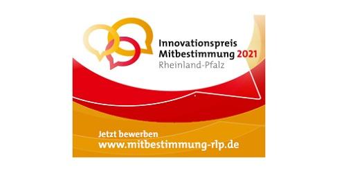 Innovationspreis Mitbestimmung 2021