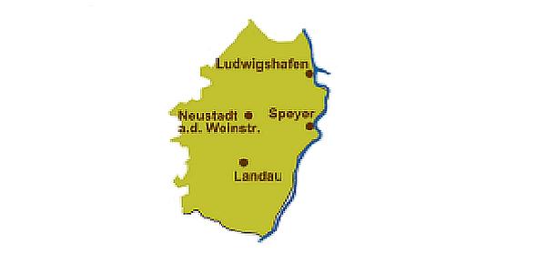 DGB-Region Vorder- und Südpfalz