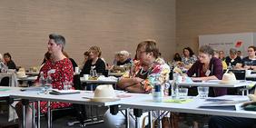 Bezirksfrauenkonferenz