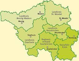 Region Saar