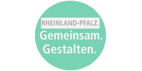 Logo Initiative Rheiland-Pfalz.Gemeinsam.Gestalten.
