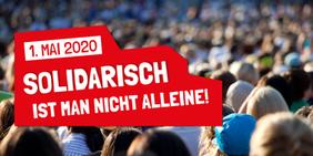 1. Mai 2020 Motto