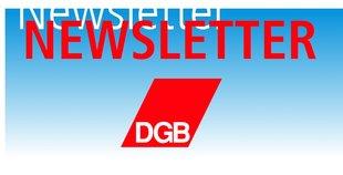 Logo Newsletterarchiv