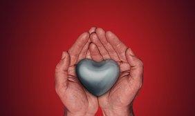 Herz aus Stahl