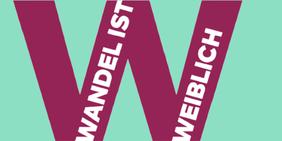 Logo Bezirksfrauenkonferenz