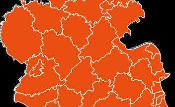 DGB-Bezirk Rheinland-Pfalz-Saarland