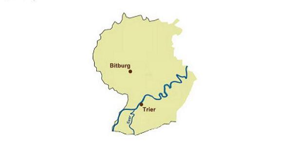 DGB-Region Trier