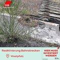 Westpfalz Bahnstrecke