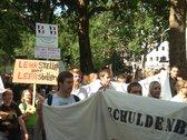 Demo in Mainz